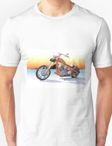 Chopper California Style II Unisex T-Shirt
