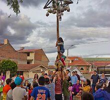 Cuenca Kids 635 by Al Bourassa
