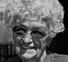Look At You at 82!! by pat gamwell