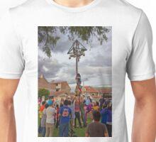 Cuenca Kids 635 Unisex T-Shirt