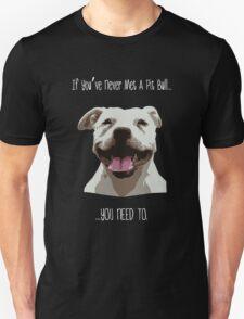 Meet a Pit T-Shirt