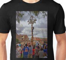 Cuenca Kids 636 Unisex T-Shirt