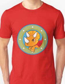 Wonder Triceratops! Limited Edition Design Unisex T-Shirt