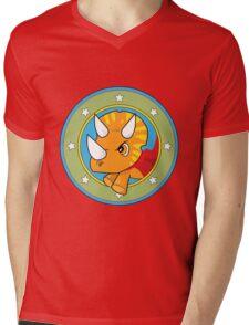 Wonder Triceratops! Limited Edition Design Mens V-Neck T-Shirt