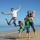 family fun.................. by deborah brandon