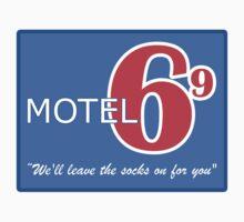 Motel 69 by tnjdesigns
