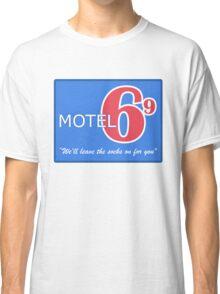 Motel 69 Classic T-Shirt