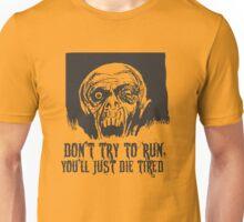 282 Death1 Unisex T-Shirt