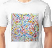 Find the Lady Unisex T-Shirt