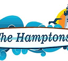 The Hamptons - Long Island. by America Roadside.