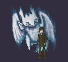 How to train your Patronus Unisex T-Shirt
