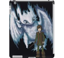 How to train your Patronus iPad Case/Skin