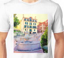 Lisbon 36º Unisex T-Shirt