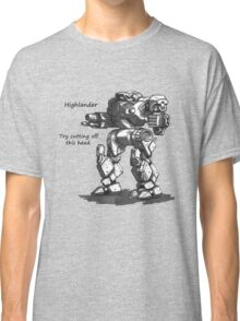 highlander Classic T-Shirt