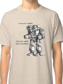 hunchback Classic T-Shirt