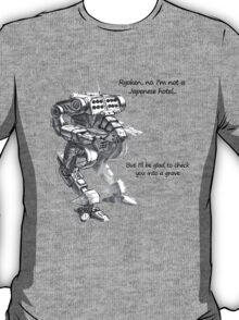 ryoken(clean) T-Shirt
