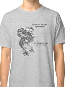 ryoken(clean) Classic T-Shirt