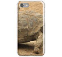 Galapagos Giant Tortoise iPhone Case/Skin