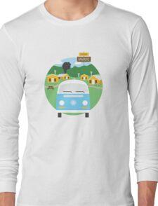 Dharma Barracks Long Sleeve T-Shirt