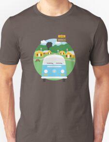 Dharma Barracks Unisex T-Shirt