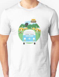 Dharma Barracks T-Shirt