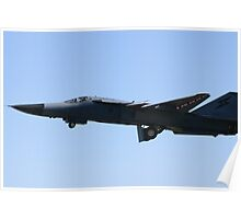 F-111 Poster