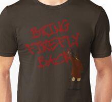 Bring Firefly Back Unisex T-Shirt