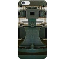 Heavy Engineering iPhone Case/Skin