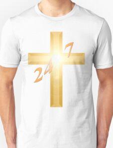 24 7 T-Shirt