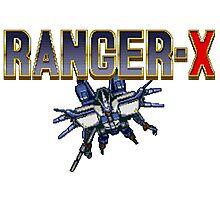 Ranger X Photographic Print