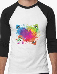 Splatoon - Ink Burst T-Shirt