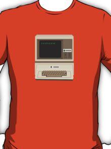 Dharma Initiative Swan Station T-Shirt