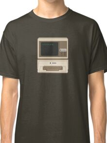 Dharma Initiative Swan Station Classic T-Shirt