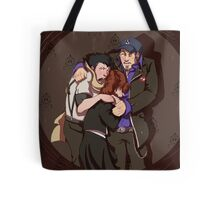 Dumb Kids Tote Bag
