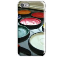 The Palette iPhone Case/Skin
