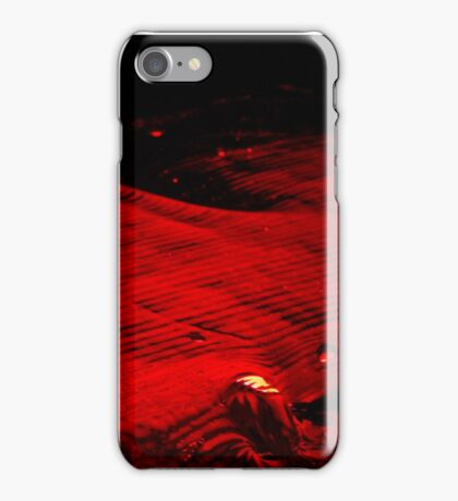 Mystery Land iPhone Case/Skin