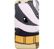 Hufflepuff iPhone Case/Skin