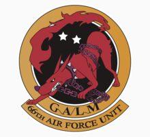 Galm Logo by MobiusOne