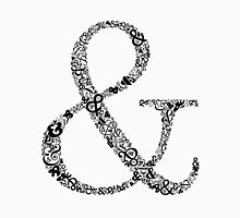 Ampersand LOVE Unisex T-Shirt