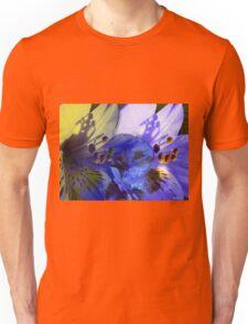 CHINESE SHADOWS Unisex T-Shirt
