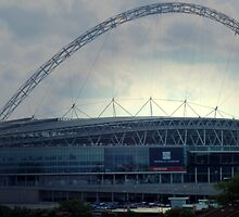 Wembley Stadium by ArchersPromo