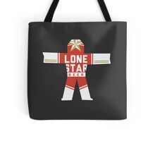 True Detective Lone Star Tote Bag