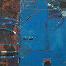 Blue Bayou by Susan Grissom