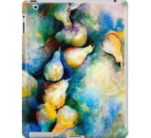 Pears and Lace... iPad Case/Skin