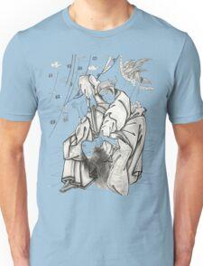 revenge? Unisex T-Shirt
