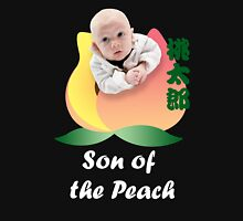 Son of the Peach Womens Fitted T-Shirt