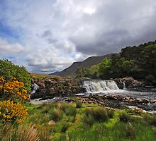 Ashleigh Falls by Jim Dempsey