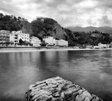 Monterosso al Mare II by Eyal Geiger