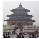 Quintessential China by barnsy