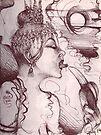 Salome by John Dicandia  ( JinnDoW )